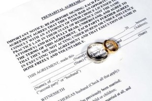 Prenuptial Attorney Albuquerque New Mexico