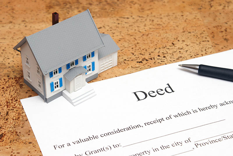 Do I Need a Real Estate Attorney - BF&D Lawyers - New Mexico